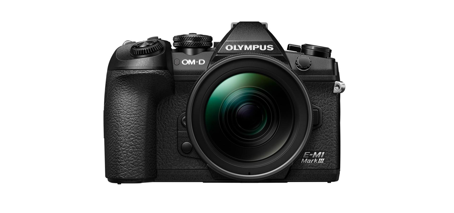 Olympus EMD Mark III - Nowosciproduktowe.pl-1