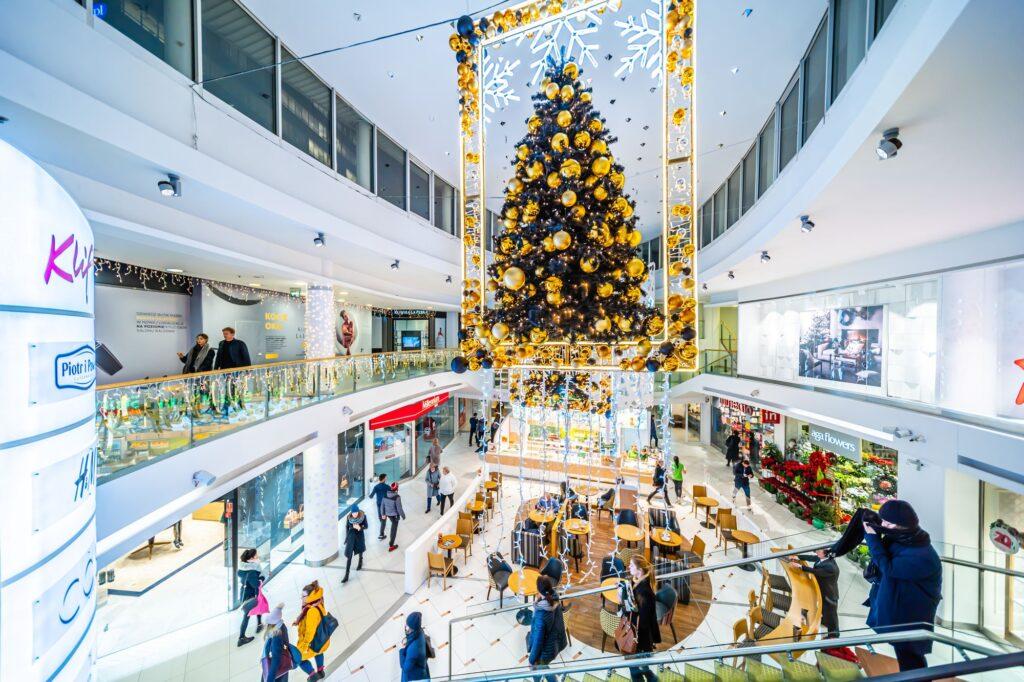 Sesje-zdjeciowe-dekoracji-swiatecznych-zdjecia-centrow-handlowych-KLIF-Warszawa-Impatientstudio.pl_