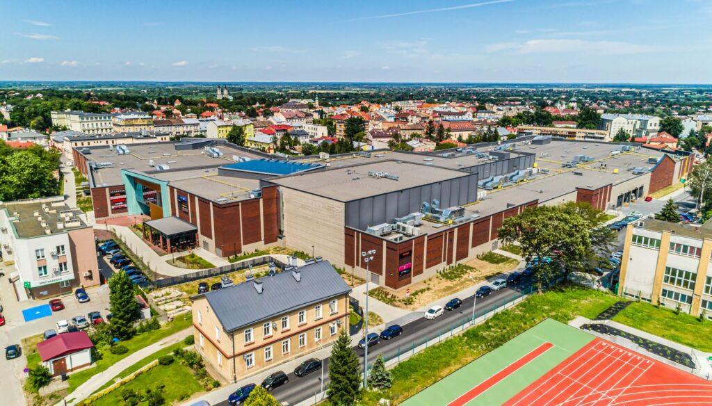 Zdjęcia z drona - Impatientstudio.pl
