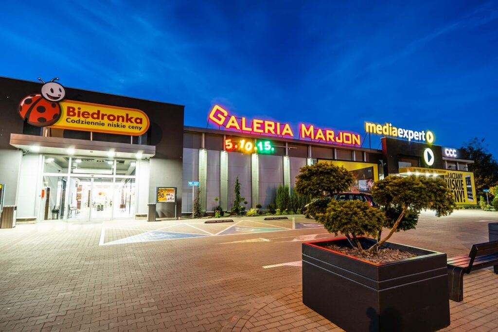 Sesja zdjęciowa centrum handlowego - Galeria Marjon - Impatientstudio.pl-15