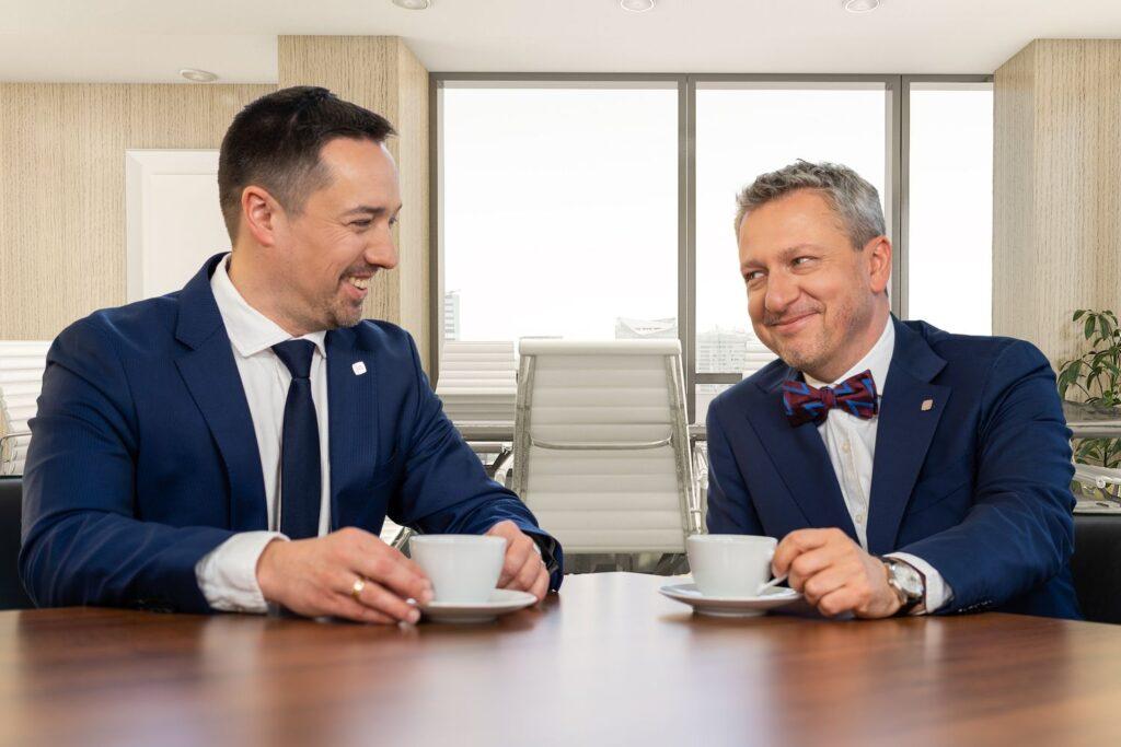 Zdjęcia biznesowe - fotografia portretowa - Impatientstudio.pl