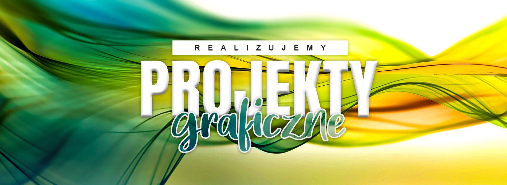 Projekty graficzne - Impatientstudio.pl