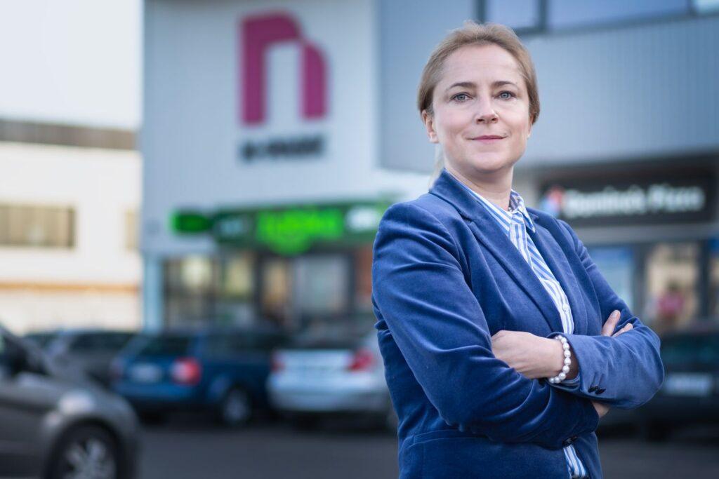 Sesja biznesowa w plenerze - Impatientstudio.pl