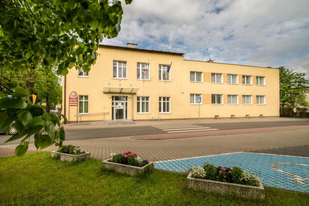 Fotografia nieruchomości - zdjęcia dla Gminy Duszniki - Impatientstudio.pl